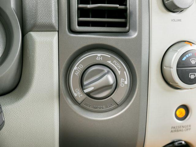 2005 Infiniti QX56 Burbank, CA 24