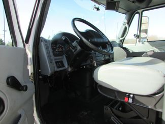 2005 International 4300 DT-466 Enclosed Utility Truck   St Cloud MN  NorthStar Truck Sales  in St Cloud, MN