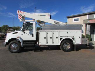 2005 International 4400 TL 41M 46 Working Height Bucket Truck   St Cloud MN  NorthStar Truck Sales  in St Cloud, MN