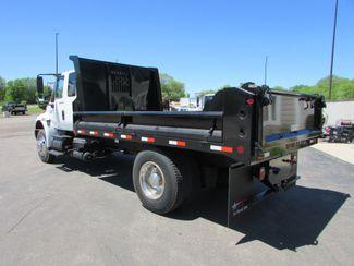2005 International 4400 4x2 14 Contractor Dump   St Cloud MN  NorthStar Truck Sales  in St Cloud, MN