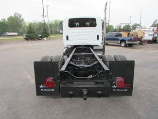 2005 International 4400 Ext Cab Cab Chassis Truck   St Cloud MN  NorthStar Truck Sales  in St Cloud, MN