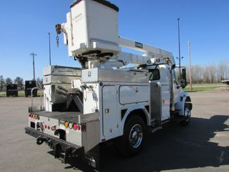 2005 International 4400 HR 46M Hi-Ranger Bucket Truck   St Cloud MN  NorthStar Truck Sales  in St Cloud, MN