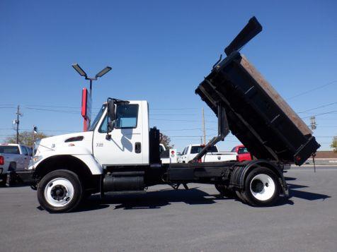 2005 International 7300 10' Dump Truck in Ephrata, PA