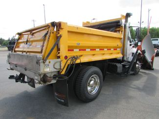2005 International 7400 Plow with Sander and wing 10 Dump Box   St Cloud MN  NorthStar Truck Sales  in St Cloud, MN