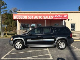 2005 Isuzu Ascender S 2WD 7 Passenger | Myrtle Beach, South Carolina | Hudson Auto Sales in Myrtle Beach South Carolina