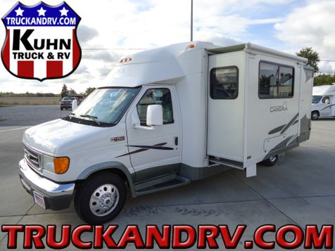 2005 Itasca Cambria 26A in Sherwood