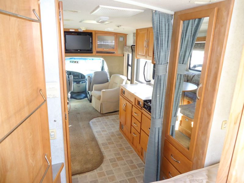 2005 Itasca Cambria 26A  in Sherwood, Ohio