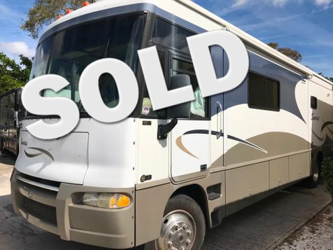 2005 Winnebago *PRICE REDUCED*Itaska Sunrise  38J 3 Slides W/D combo  in Palmetto, FL