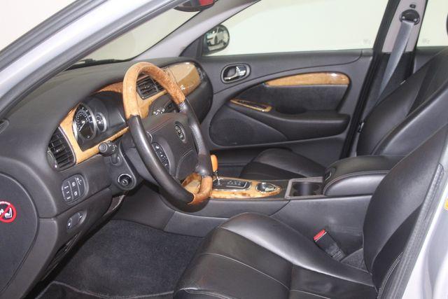 2005 Jaguar S-TYPE Houston, Texas 13