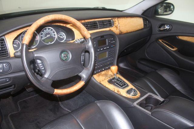 2005 Jaguar S-TYPE Houston, Texas 14
