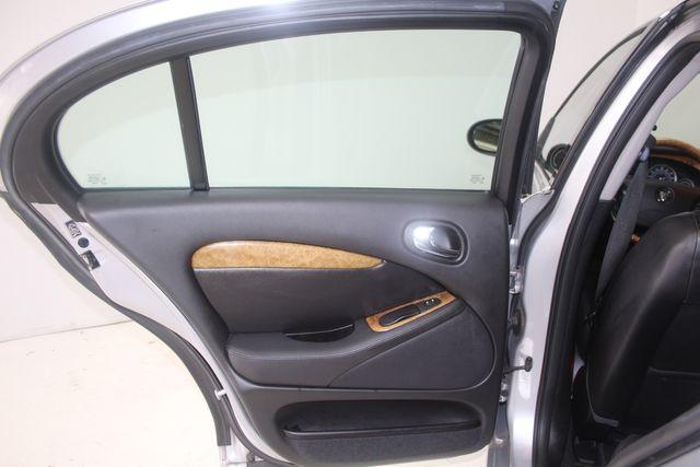 2005 Jaguar S-TYPE Houston, Texas 15
