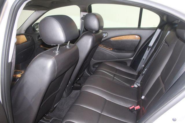 2005 Jaguar S-TYPE Houston, Texas 16