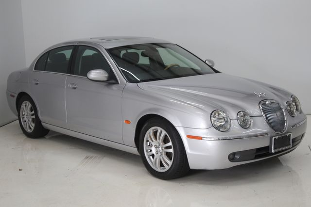 2005 Jaguar S-TYPE Houston, Texas 2