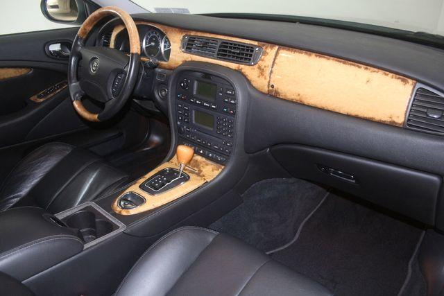 2005 Jaguar S-TYPE Houston, Texas 21