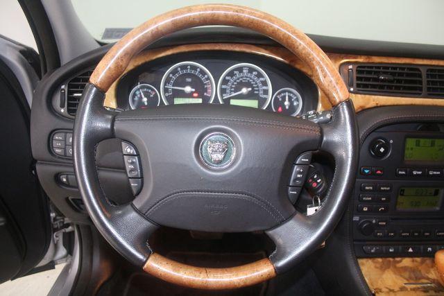 2005 Jaguar S-TYPE Houston, Texas 22