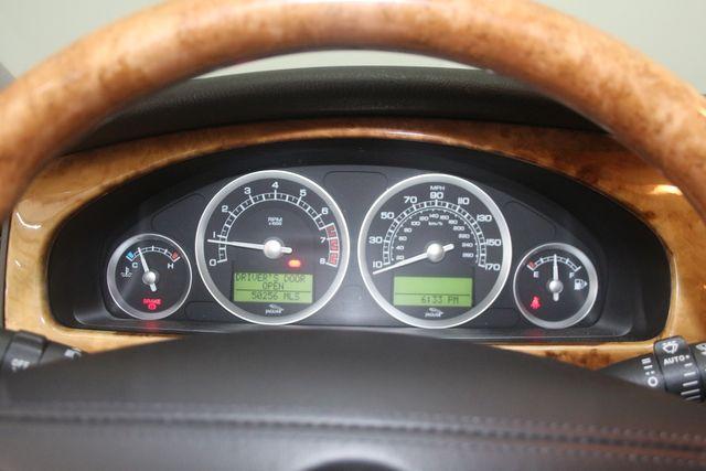 2005 Jaguar S-TYPE Houston, Texas 23