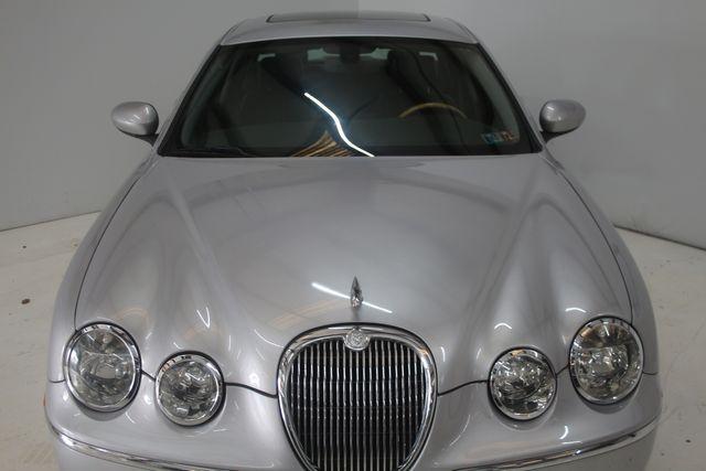 2005 Jaguar S-TYPE Houston, Texas 3