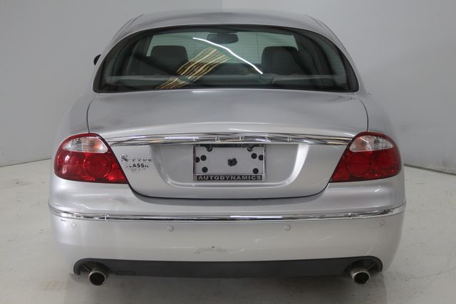 2005 Jaguar S-TYPE Houston, Texas 6
