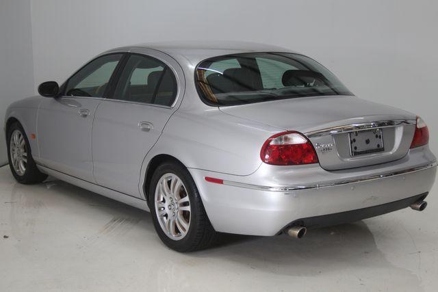 2005 Jaguar S-TYPE Houston, Texas 7