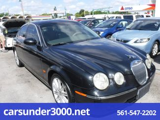 2005 Jaguar S-TYPE Lake Worth , Florida 1