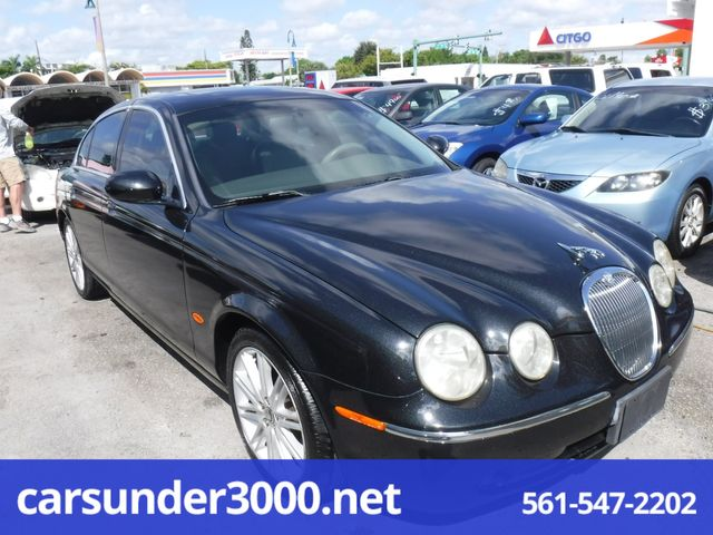 2005 Jaguar S-TYPE Lake Worth , Florida 1