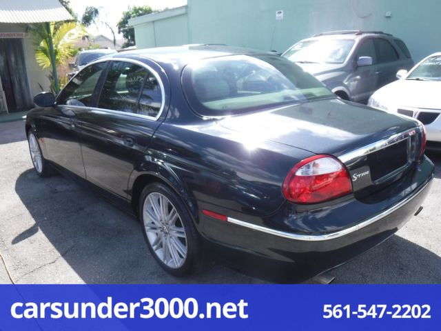 2005 Jaguar S-TYPE Lake Worth , Florida 3