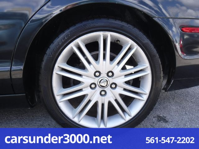 2005 Jaguar S-TYPE Lake Worth , Florida 10
