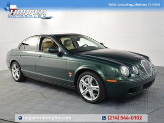 2005 Jaguar S-TYPE 4.2R in McKinney, Texas 75070