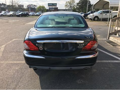 2005 Jaguar X-TYPE 3.0L   Myrtle Beach, South Carolina   Hudson Auto Sales in Myrtle Beach, South Carolina