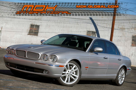 2005 Jaguar XJ XJR - Supercharged - Navigation in Los Angeles
