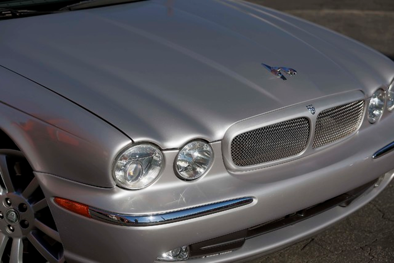 2005 Jaguar XJ XJR - Supercharged - Navigation  city California  MDK International  in Los Angeles, California