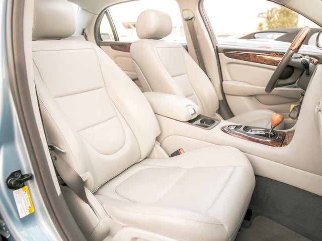 2005 Jaguar XJ XJ8 LWB Burbank, CA 14