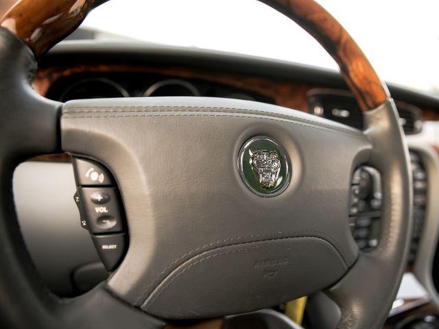 2005 Jaguar XJ XJ8 LWB Burbank, CA 17