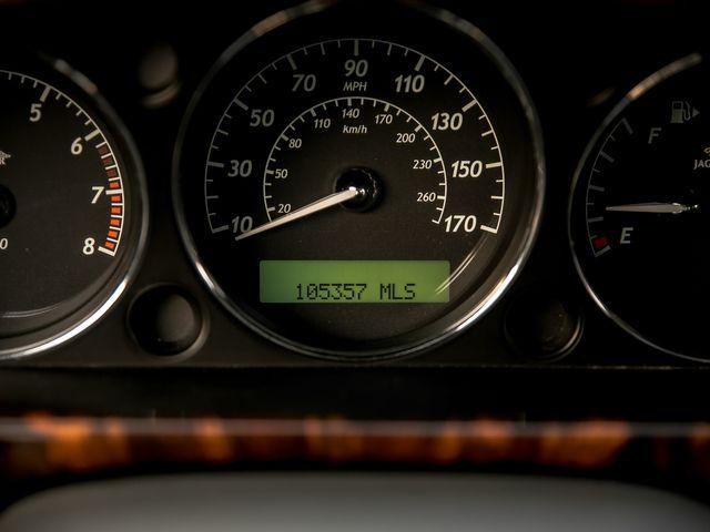 2005 Jaguar XJ XJ8 LWB Burbank, CA 18
