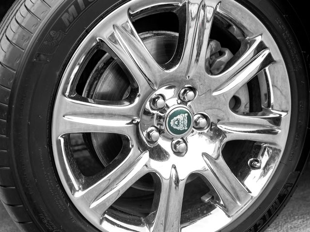 2005 Jaguar XJ XJ8 LWB Burbank, CA 23