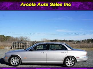 2005 Jaguar XJ XJ8 LWB in Haughton LA, 71037