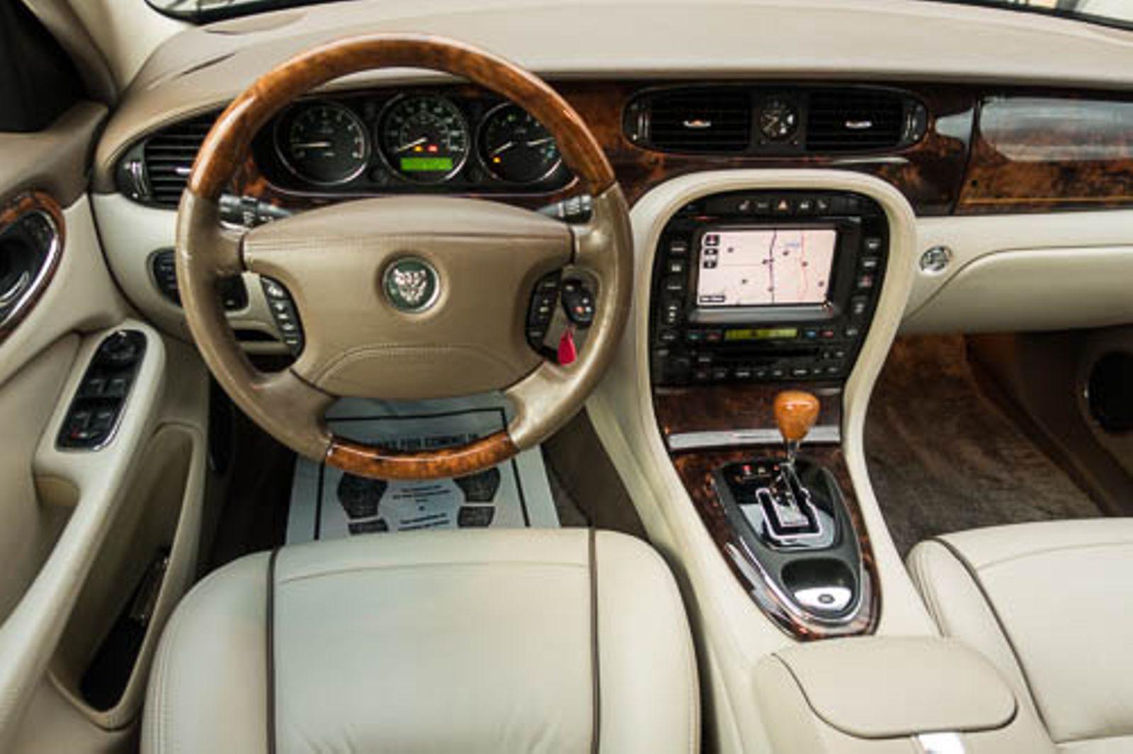 ... 2005 Jaguar XJ VDP Texas EURO 2 MOTORS In , Texas ...