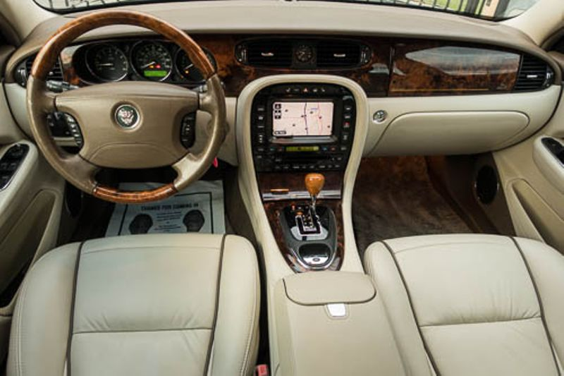 2005 Jaguar XJ VDP   Texas  EURO 2 MOTORS  in , Texas