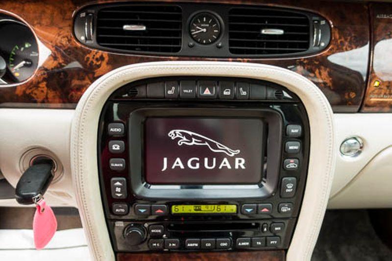 2005 Jaguar XJ VDP   Texas  EURO 2 MOTORS  in , Texas