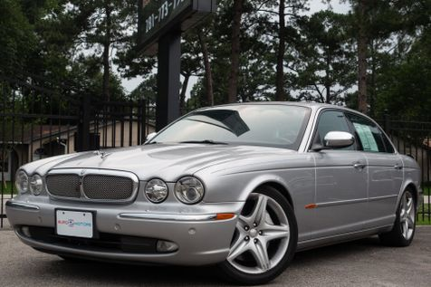 2005 Jaguar XJ Super V8 in , Texas