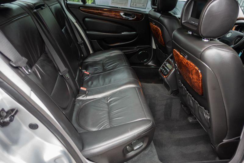 2005 Jaguar XJ Super V8   Texas  EURO 2 MOTORS  in , Texas
