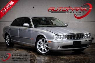 2005 Jaguar XJ8 LWB in Addison TX, 75001