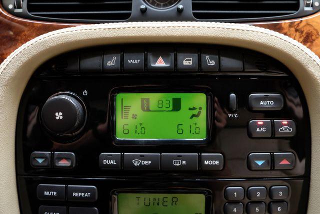 2005 Jaguar XJ8 LWB in Addison TX, 75001
