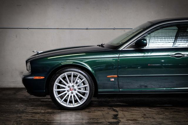 2005 Jaguar XJR in Addison TX, 75001