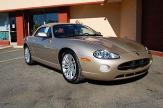 2005 Jaguar XK8 Charlotte, North Carolina 1