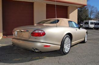 2005 Jaguar XK8 Charlotte, North Carolina 2