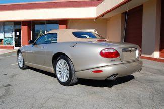 2005 Jaguar XK8 Charlotte, North Carolina 3