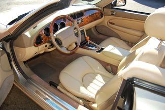 2005 Jaguar XK8 Charlotte, North Carolina 9