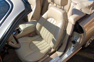 2005 Jaguar XK8 Charlotte, North Carolina 10