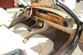 2005 Jaguar XK8 Charlotte, North Carolina 12